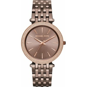Michael Kors Darci Brown