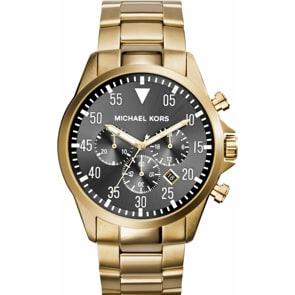 Michael Kors Gage Chronograph