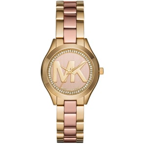 Michael Kors Mini Slim Runway Bicolor