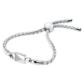 Michael Kors Premium 925 Silber Armband MK Custom Kors
