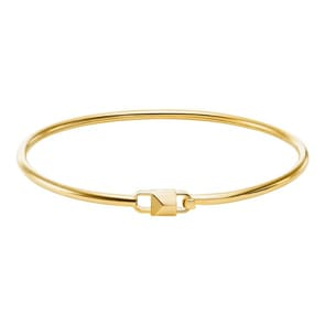 Michael Kors Premium 925 Silber Armband MK Frozen Link