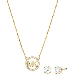 Michael Kors Premium 925 Silber MK Set
