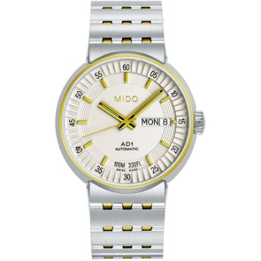 Mido All Dial Automatik Day-Date