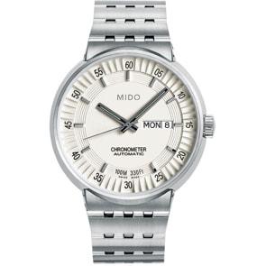 Mido All Dial Chronometer