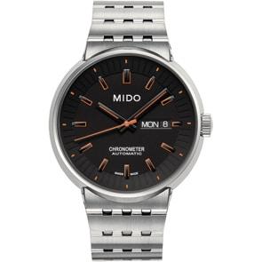 Mido All Dial Chronometer Special Edition