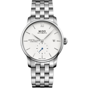 Mido Baroncelli 2018 Trilogy Limited Edition