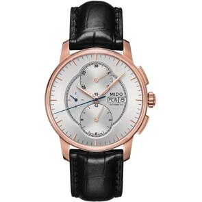 Mido Baroncelli Automatik Chronograph