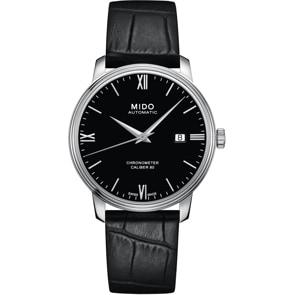Mido Baroncelli III Caliber 80 Chronometer Si