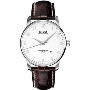 Mido Baroncelli Jubilee Chronometer