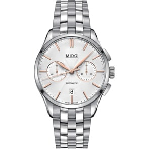 Mido Belluna Automatik Chronograph