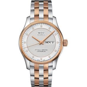 Mido Belluna Chronometer