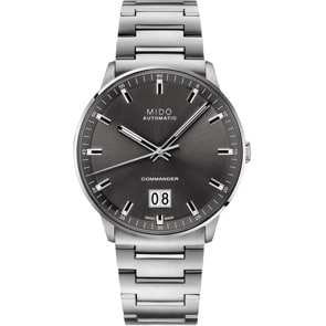 Mido Commander Big Date Automatik