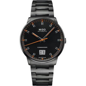 Mido Commander Big Date Automatik