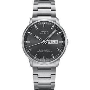 Mido Commander Chronometer
