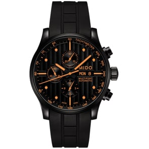 Mido Multifort Automatik Chronograph Special Edition