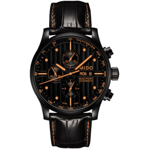 Mido Multifort Automatik Chronograph Special Edition II