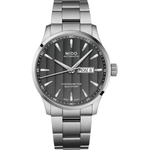 Mido Multifort Chronometer Si