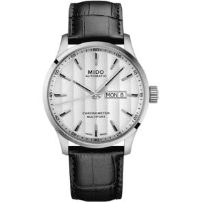 Mido Multifort Chronometer Si