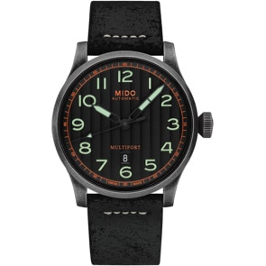 Mido Multifort Escape Automatik