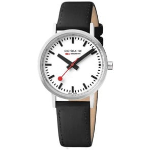 Mondaine 75 Years Anniversary Special Classic Gents Ø40