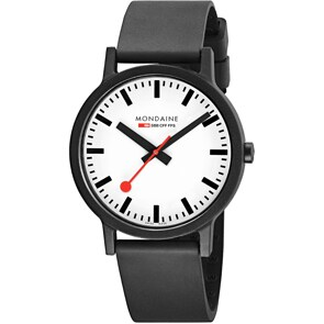 Mondaine essence Gents Ø41