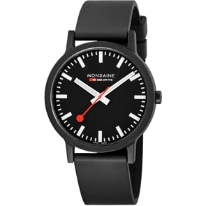 Mondaine essence Gents Ø40