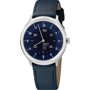 Mondaine Helvetica No.1 Regular Smartwatch