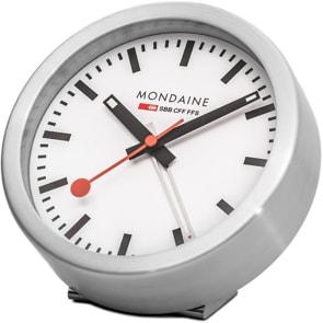 Mondaine Mini Alarm Clock