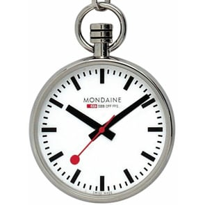 Mondaine Pocket