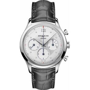 Montblanc Heritage Chronograph