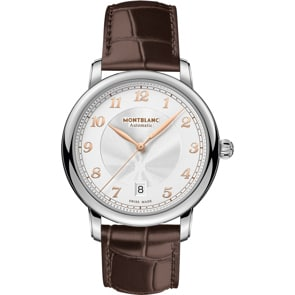 Montblanc Star Legacy Automatic Date 39mm