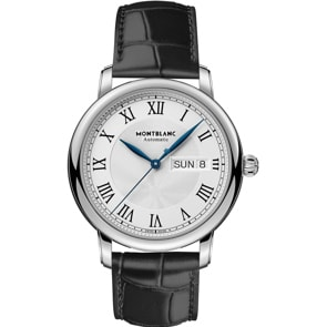 Montblanc Star Legacy Automatic Day Date 39mm