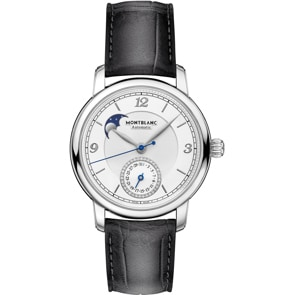 Montblanc Star Legacy Moonphase Automatic 36mm