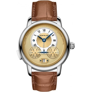 Montblanc Star Legacy Nicolas Rieussec Chronograph Limited Edition