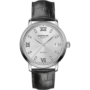 Montblanc Tradition Automatic Date 40
