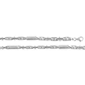 Monte Carlo Kette 925 Silber 5.5mm