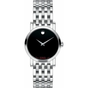Movado Red Label Automatic Lady