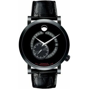 Movado Red Label Calendomatic