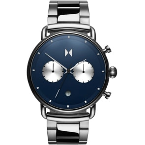 MVMT Blacktop Astro Blue