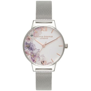 Olivia Burton Watercolour Florals