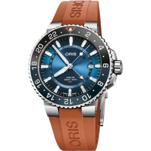 Oris Aquis GMT Carysfort Reef Limited Edition