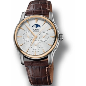 Oris Artelier Complication