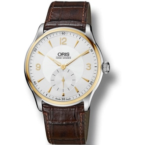 Oris Artelier Hand Winding, Small Second