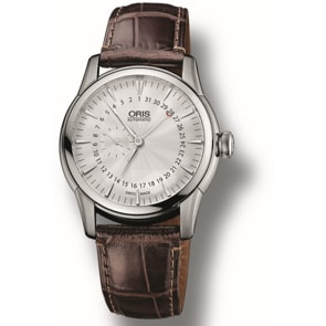 Oris Artelier Small Second, Pointer Date