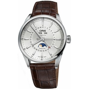 Oris Artix Complication