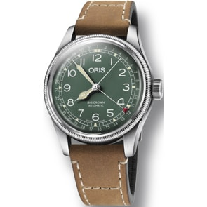 Oris Big Crown D.26 286 HB-RAG Limited Edition
