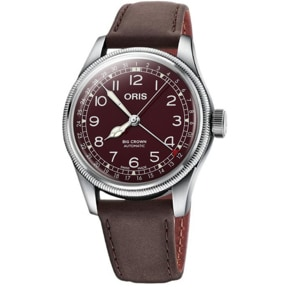 Oris Big Crown Pointer Date