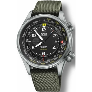 Oris Big Crown ProPilot Altimeter GIGN Limited Edition