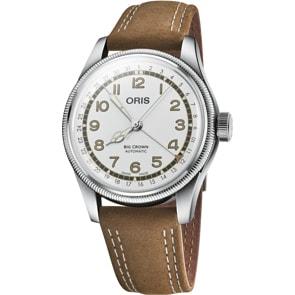 Oris Big Crown Roberto Clemente Limited Edition