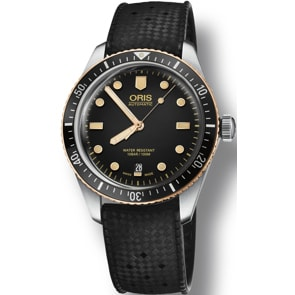 Oris Divers Sixty-Five 40mm